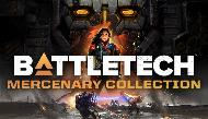 Battletech Mercenary Collection (PC DIGITAL) (PC)
