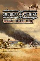 Sudden Strike 4 - Africa: Desert War (PC DIGITAL) (PC)