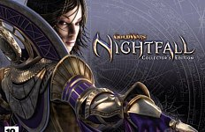 Guild Wars: Nightfall - Collectors Edition (PC)