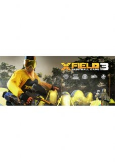 XField Paintball 3 (PC DIGITAL) (PC)