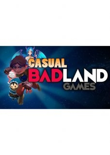BadLand Games Casual Pack (PC DIGITAL)