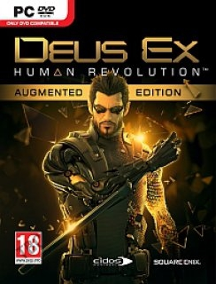 Deus Ex Human Revolution Augmented Edition (PC DIGITAL)