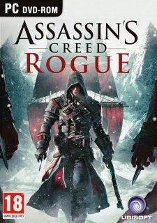 Assassins Creed Origins + Assassins Creed Rogue (PC DIGITAL)