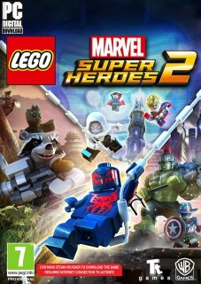 LEGO Marvel Super Heroes 2 Deluxe Edition (PC DIGITAL)