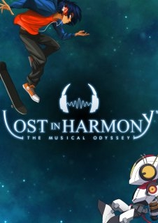 Lost in Harmony (PC DIGITAL) (PC)