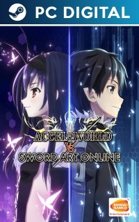Accel World VS Sword Art Online Deluxe Edition (PC DIGITAL)
