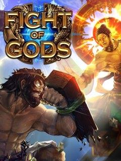 Fight of Gods (PC DIGITAL) (PC)
