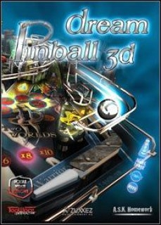 Dream Pinball 3D (PC DIGITAL) (PC)