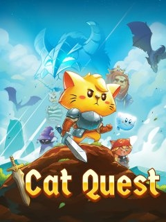 Cat Quest (PC DIGITAL) (PC)