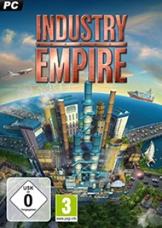 Industry Empire (PC DIGITAL) (PC)