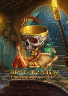 Apothecarium The Renaissance of Evil Premium Edition (PC DIGITAL) (PC)