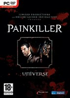 Painkiller Universe (PC)