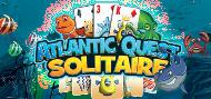Atlantic Quest Solitaire (PC DIGITAL)
