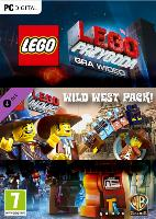 LEGO Movie Videogame: Wild West Pack DLC (PC) DIGITAL (PC)