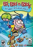 Ed, Edd n Eddy: The Mis-Edventures (PC)