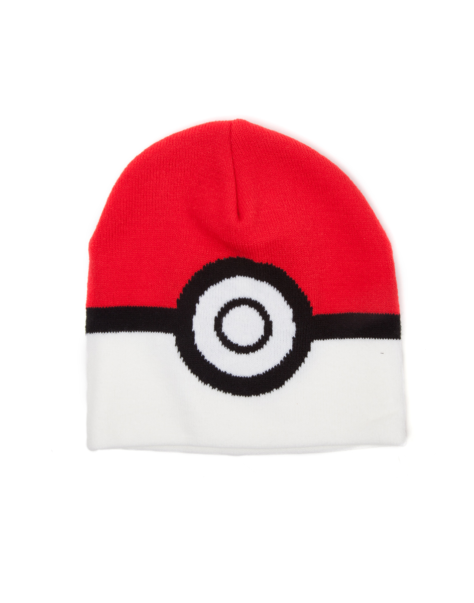 Čepice Pokémon - Poké Ball Summer Beanie (PC)