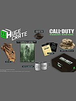 Fan Box - Call of Duty: Modern Warfare