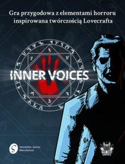 Inner Voices (PC DIGITAL) (PC)