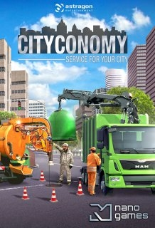 CITYCONOMY Service for your City (PC DIGITAL) (PC)