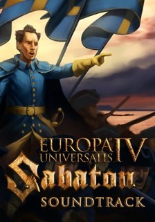 Europa Universalis IV Sabaton Soundtrack (PC DIGITAL)