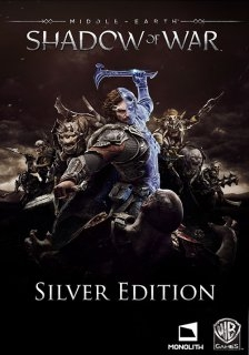 Middle-earth Shadow of War Silver Edition (PC DIGITAL) (PC)