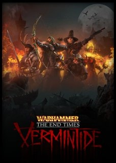 Warhammer End Times Vermintide Collectors Edition (PC DIGITAL) (PC)