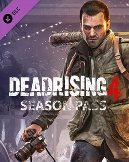 Dead Rising 4 Season Pass (PC DIGITAL)