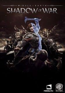 Middle-Earth Shadow of War Starter Bundle (PC DIGITAL) (PC)