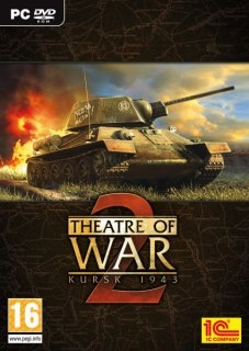 Theatre of War 2 Kursk 1943 (PC DIGITAL)