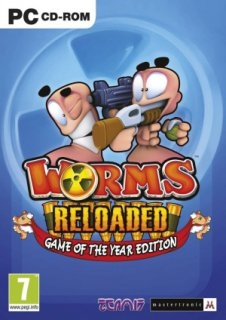 Worms Reloaded Game of the Year Edition (PC DIGITAL)