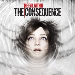 The Evil Within The Consequence (PC DIGITAL)