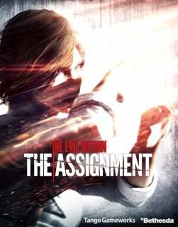 The Evil Within The Assignment (PC DIGITAL)