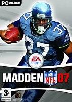 Madden NFL 07 (PC)