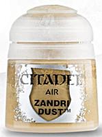Citadel Air Paint - prach (Zandri Dust) (PC)