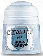 Citadel Air Paint (Russ Grey) - šedá (PC)