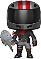 Figurka Fortnite - Burnout (Funko POP!)