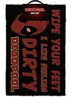 Rohožka Deadpool - Dirty Doormat
