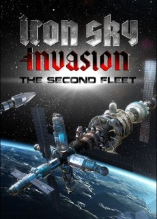 Iron Sky Invasion The Second Fleet (PC DIGITAL) (PC)