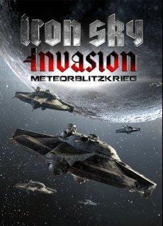 Iron Sky Invasion Meteorblitzkrieg (PC DIGITAL)
