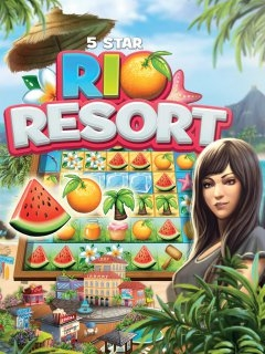 5 Star Rio Resort (PC DIGITAL)
