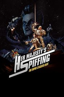 Her Majestys SPIFFING (PC DIGITAL) (PC)