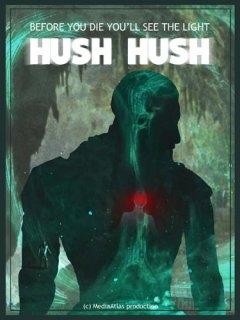 Hush Hush Unlimited Survival Horror (PC DIGITAL) (PC)