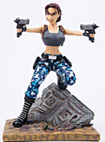 Figurka Tomb Raider III - Lara Croft (30 cm)  (PC)