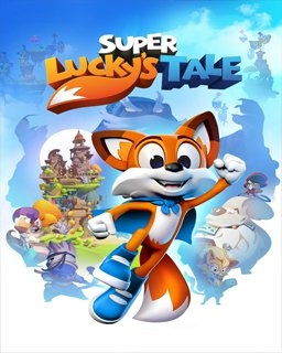 Super Luckys Tale (PC DIGITAL) (PC)