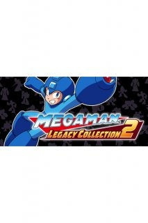 Mega Man Legacy Collection 2 (PC DIGITAL) (PC)