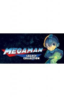 Mega Man Legacy Collection (PC DIGITAL)