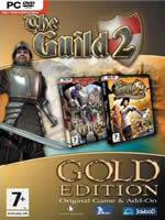 The Guild 2 GOLD (PC)