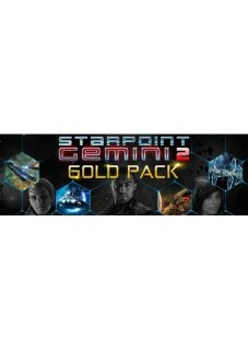 Starpoint Gemini 2 Gold Pack (PC DIGITAL)