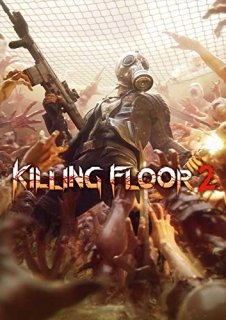 Killing Floor 2 Digital Deluxe Edition (PC DIGITAL)