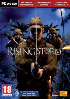 Rising Storm (PC DIGITAL) (PC)